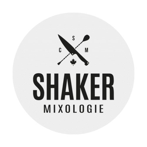 Shaker – Cuisine et Mixologie logo