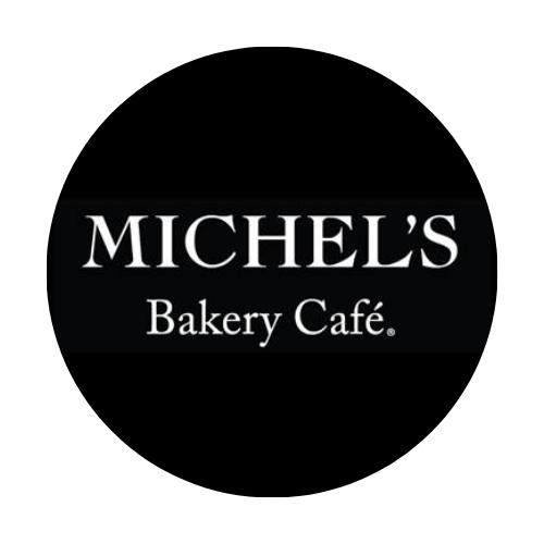 MICHEL's Bakery Cafe logo