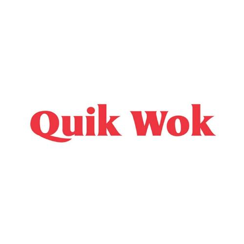 Quik Wok logo