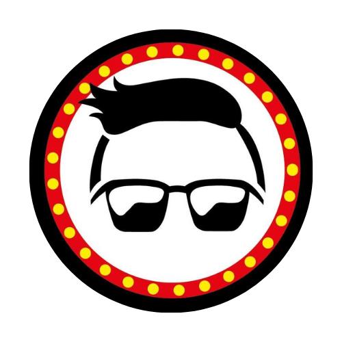 Gangnam Street Food logo
