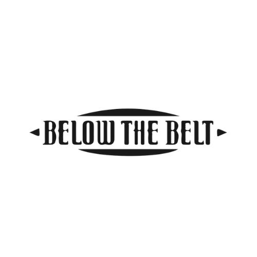 Below the Belt logo