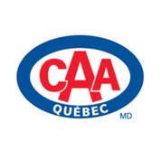 Voyages CAA – Quebec logo