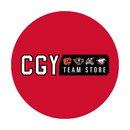 CGY Team Store logo