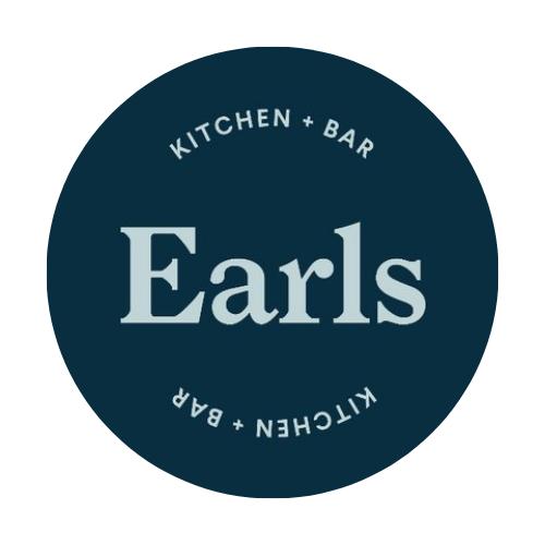 Earls Kitchen + Bar logo