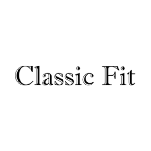 Classic Fit Alterations logo
