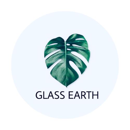 Glass Earth Inc. logo