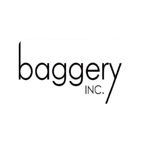 The Baggery logo