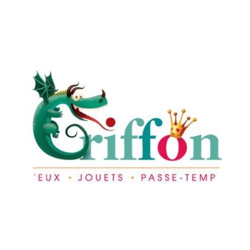 Boutique Griffon logo