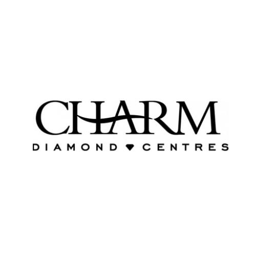 Charm Diamond Centres logo