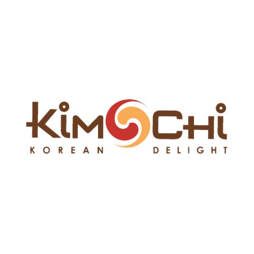 Kim Chi logo
